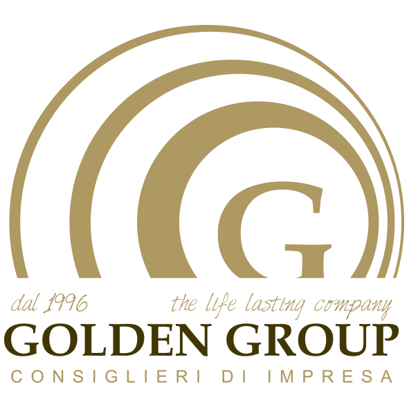 Strategie di digital marketing per Golden Group - Sviluppo imprese: portfolio webcreattivo