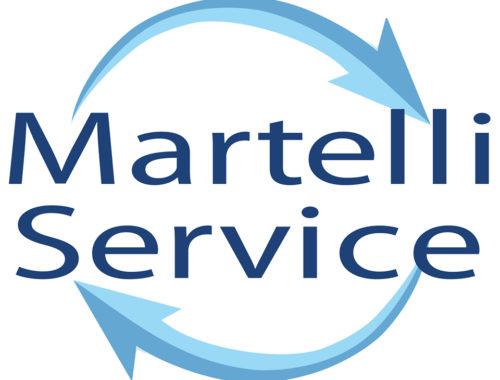 Martelli Service: portfolio WebCreAttivo