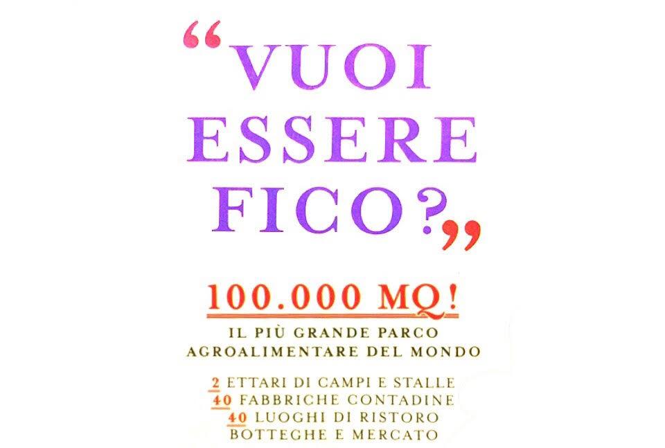 Fico: Fabbrica Italiana Contadina